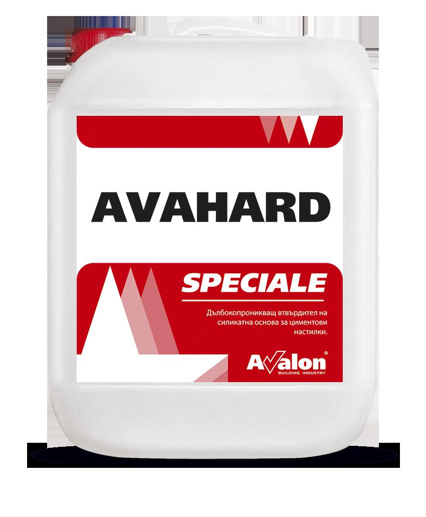 AVAHARD